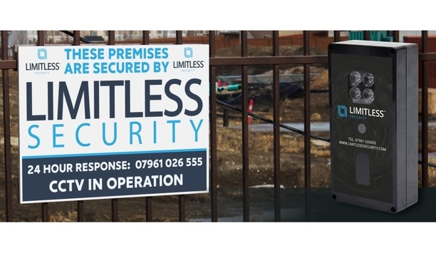 Limitless Security launches cost managed solution for the housebuilding and construction industries