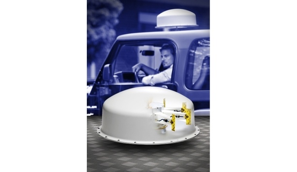 Link Microtek's automatic direction-finding antenna allows rogue transmissions to be located quickly and accurately