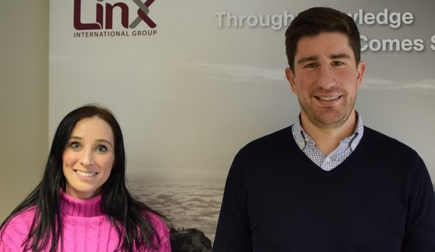 Linx International Group announces appointment of new Group Marketing Manager and Marketing Coordinator