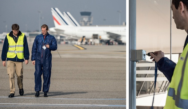 Palma De Mallorca International Airport Chooses LOCKEN Access Control Solution To Secure Runways