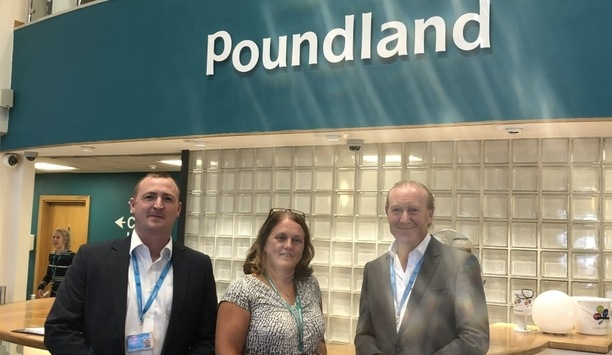Lodge Security provides protection for Poundland stores and centres across the UK