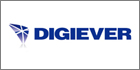 DIGIEVER thanks visitors for visiting its booth at Alarmes Protection Security 2013 in Paris