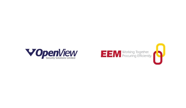 OpenView Security Solutions awarded place on Efficiency East Midlands access control framework