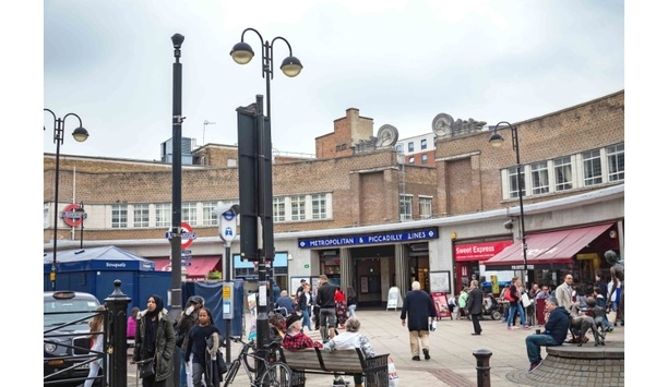 360 Vision upgrades London Borough's camera system with Invictus to ensure public safety at a major event