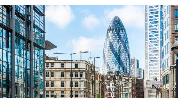London's iconic landmark, 'The Gherkin' deploys Forge Bluepoint to offer an efficient visitor management solution