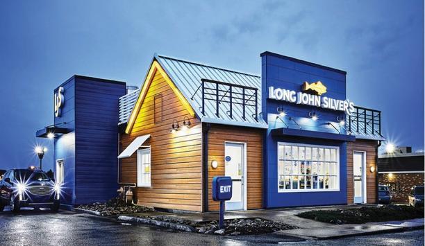 Long John Silver's implements Interface's Restaurant-in-a-Box model across 430 restaurants