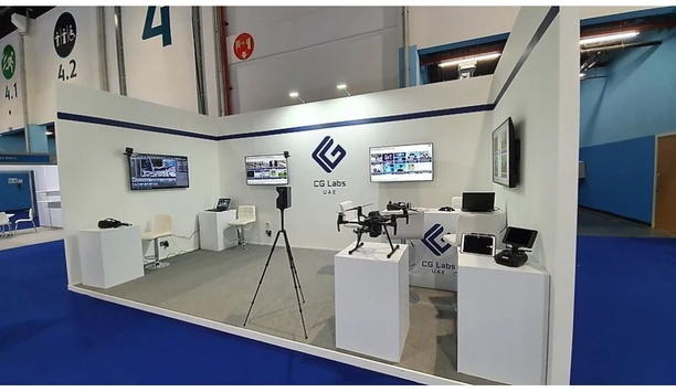 Lorenz Technology join hands with UK-based Heliguy and CG-Labs to showcase the Lorenz onboard supercomputer