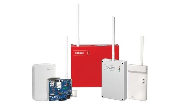 Johnson Controls provides LTE-based DSC Universal Alarm Communicators for enhanced security