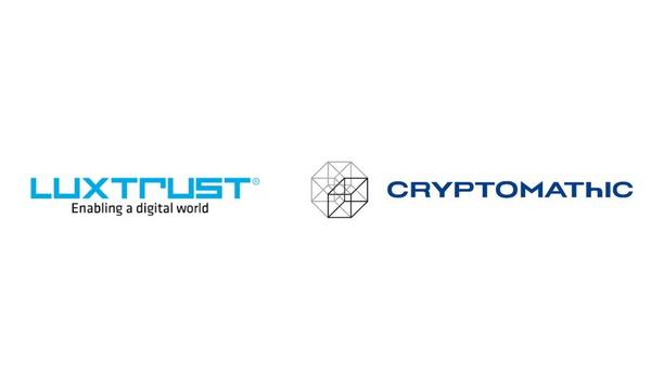 LuxTrust enhances digital signature security along with Cryptomathic to support social distancing measures