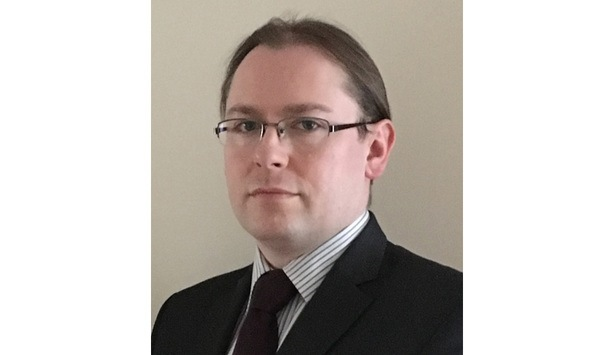 Tyco Security Products appoints Maciej Polak as new EMEA Intrusion Product Marketing Manager