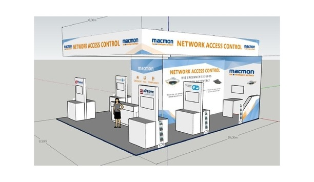 macmon secure GmbH to showcase NAC software upgrades at IT Security Expo and Congress 2019