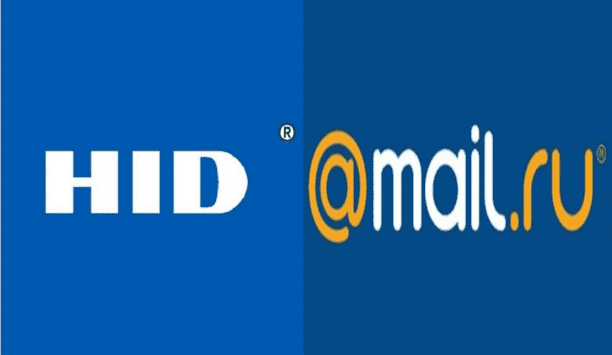 Mail.Ru Selects HID Global For Enabling Secure Access Control Using Smartphones