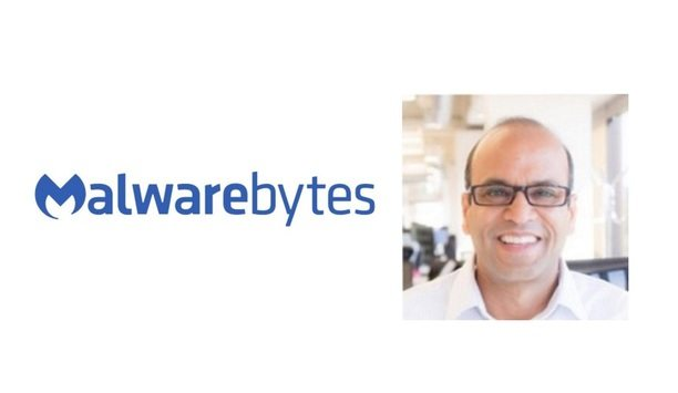 Malwarebytes Announces Hiring Adam Hyder As The New Senior Vice President Of Engineering