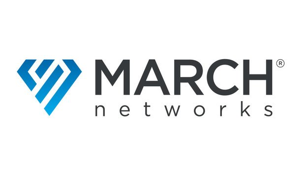 March Networks To Exhibit Intelligent Video Surveillance Solutions For Retail Industry And Cannabis Operators At GSX 2018