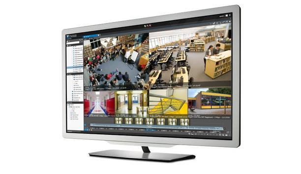 March Networks' unveils Linux-based Video Management Software (VMS) with support for 3,000 IP cameras on a single server
