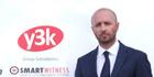 Y3K welcomes Marco Marzano as International Sales Director