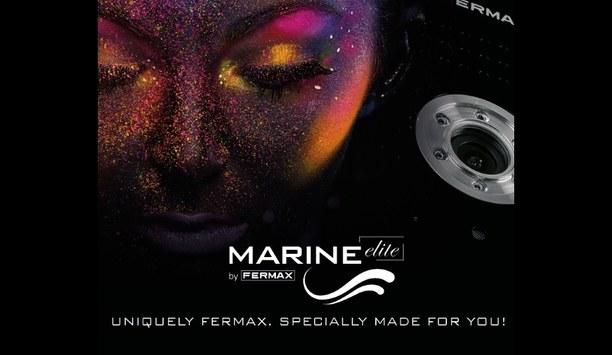 Fermax releases MARINE ELITE range of vandal-proof outdoor panels