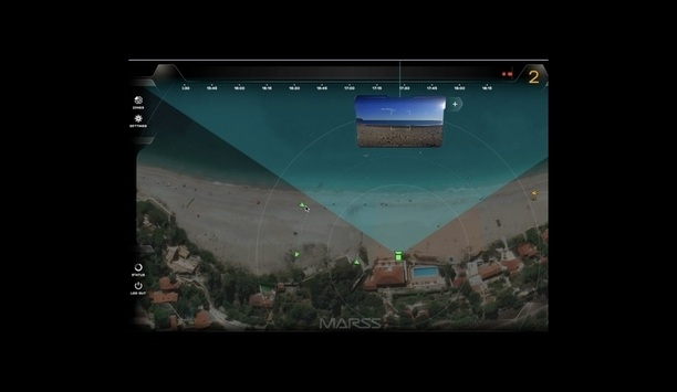 MARSS deploys RADiRguard perimeter surveillance to secure Middle Eastern national infrastructure
