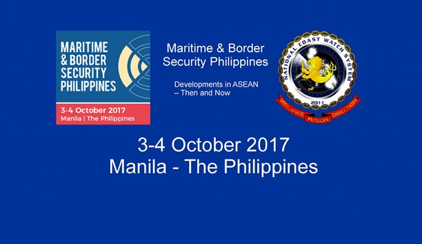 Maritime and Border Security Philippines taking place on ASEAN 50th Founding Anniversary