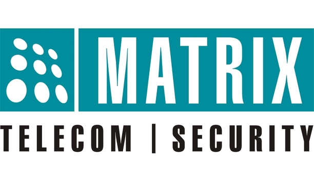 Matrix to showcase security, access control and communication solutions at Indelex Smart Home Expo 2019