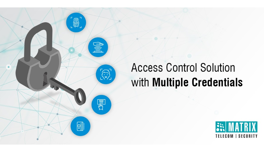 Matrix Comsec To Showcase COSEC Range Of Access Control Solutions At Sicur 2020 In Madrid, Spain
