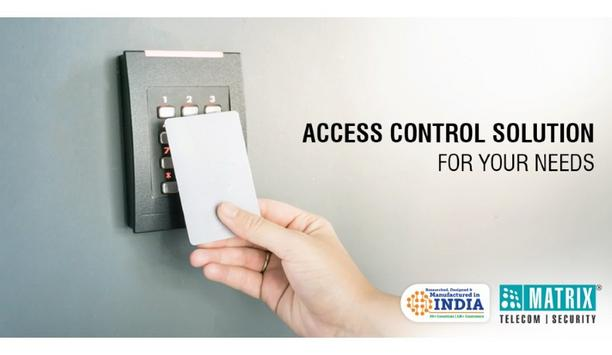 Matrix launches COSEC access control solution to simplify household security with ease