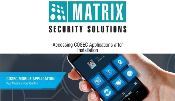 Matrix COSEC APTA Mobile App Launched To Manage Employees' Time-attendance, Leaves And Access Control Data