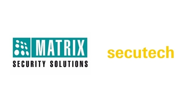 Matrix to unveil access control and security solutions at Secutech India 2018