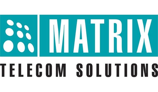 Matrix participates in IFSEC 2017, showcasing futuristic security technologies