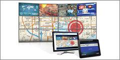 Matrox MuraControl video wall management software now available for Matrox C-Series multi-display video cards