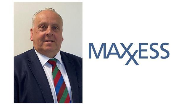 Maxxess appoints Russell Baker as UK & Ireland business development manager