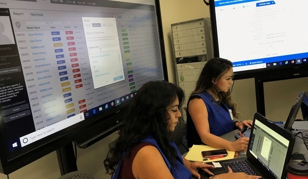 Maxxess' Cloud-Based Mobile Communications Solution Tested At SAUSD's Annual Drill