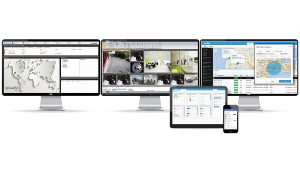 Maxxess eFusion Security Platform Offers Seamless Safety And Site Management Systems Integration At Dubai's Bluewaters Island