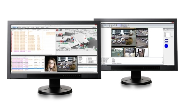 Maxxess Integrates OpenEye Web Services With Its EFusion Security Management Software