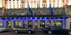 Hanwha Techwin Europe's IP Surveillance Systems To Continue To Safeguard Edwardian Hotels London
