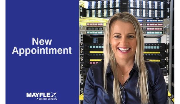 Mayflex appoints Melanie Day as the Head of Channel Sales for Hikvision to enhance sales