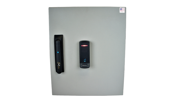 Medixsafe enables KARE key control cabinets with Bluetooth format mobile card readers