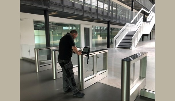 Meesons unveils range of service plans for speed gates and security portals maintenance