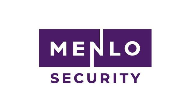 Menlo Security appoints Chief Information Security Officer
