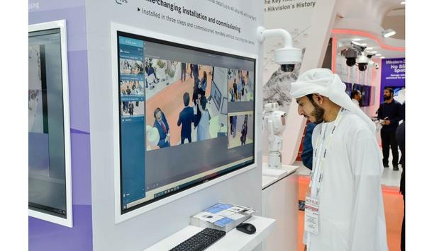 Messe Frankfurt brings Intersec 2022 to deliver industry benchmark for the security industry