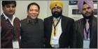 MESSOA's debut at IFSEC India 2011 a success