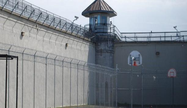 Mexican prison deploys IP cameras on existing coax infrastructure using Ethernet over coax switch