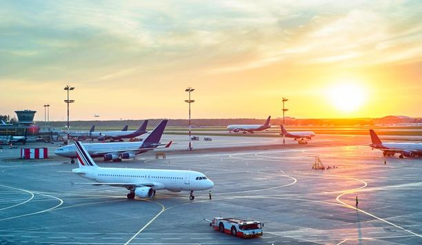 "Meyertech provides a ""fundamental change in airport video surveillance"" at Cork Airport"