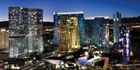 NAV's video surveillance system implemented at Las Vegas CityCentre