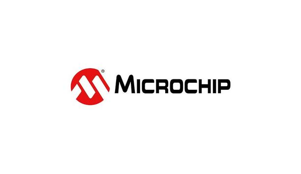Microchip Technology announces a cost-effective eight-port PoE switch for digital ceiling installations