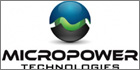 MicroPower Technologies Receives $5.7 Million Equity Financing For Product, Sales And Marketing Activities