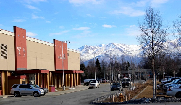 Milestone IP technology chosen by Anchorage School District to reduce vandalism and improve safety