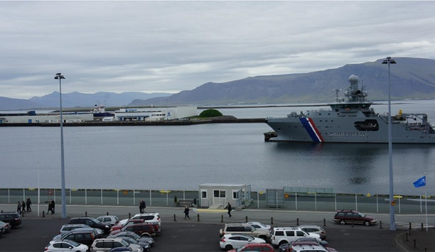 Milestone video software helps Icelandic Harbour free up to 1,000 man-hours every year