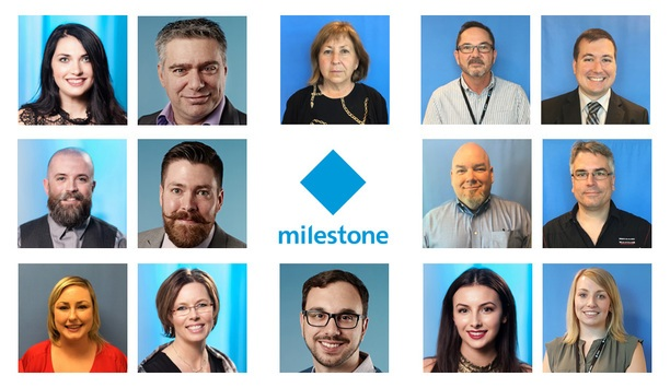 Milestones Systems Appoints And Promotes Staff To Expand Support Of Americas Partner Community