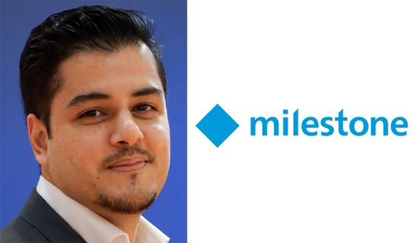 Milestone Systems Middle East And African Appointments For Rapid Growth
